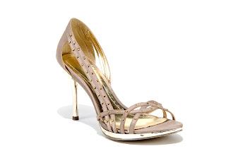 desa deri Aerosoles ayakkabıları