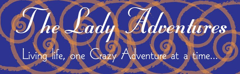 The Lady Adventures