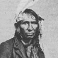 Chippewa Medicine Man