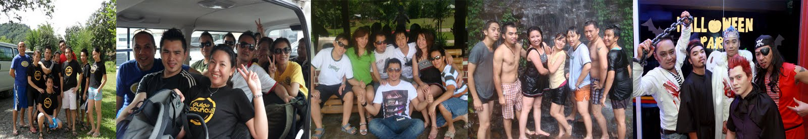 Waka Waka Family