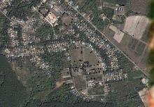 Peta Felda Bukit Tangga
