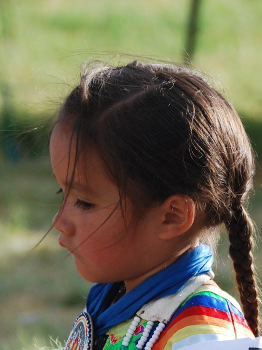 Northern Cheyenne Powwow