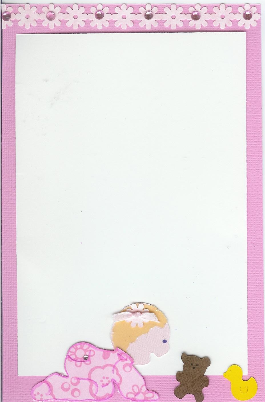 Baby Girl Frames - Proga | Info