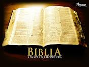 Bíblia, a Sagrada Escritura