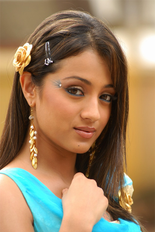 Trisha Krishnan - Images