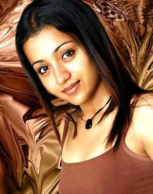 Trisha hot dance