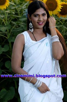 Tamil Actress Banu Photos