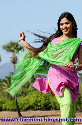 India Tamil Actress Banu