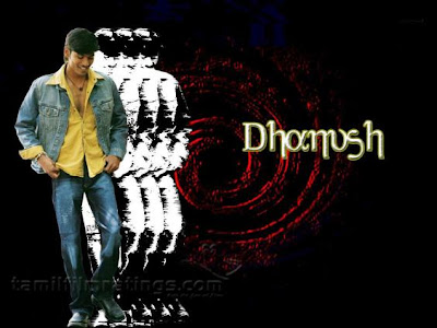 Dhanush Image