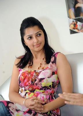 Bhumika Latest Photo