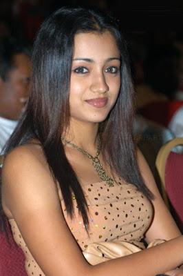Trisha Image