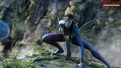 Avatar Movie Still