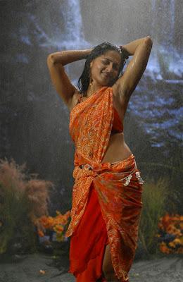 Arunthathi Anushka Image