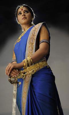 Arunthathi Anushka