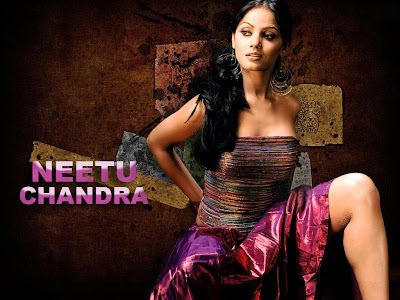 Neetu Chandra Photos