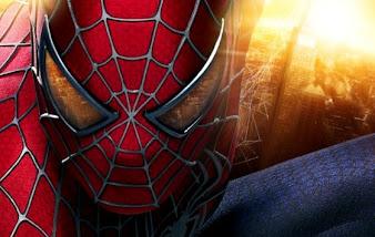#34 Spider-man Wallpaper