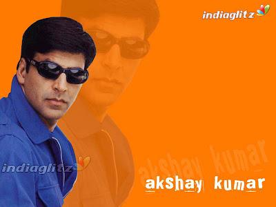 bollywood Actor Akshay Kumar wallpepers