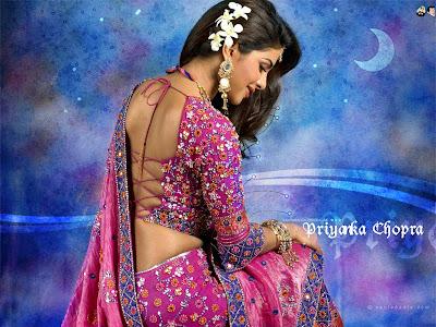 Priyanka Chopra Wallpeper