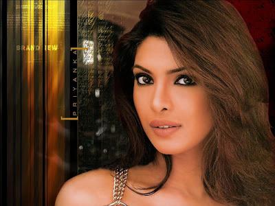 Actoress Priyanka Chopra Wallpeper Colletion
