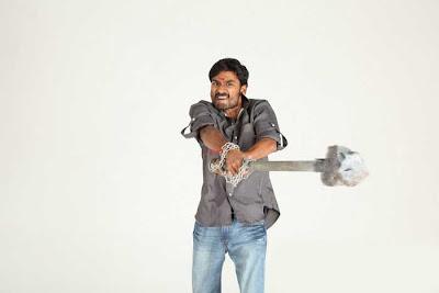 Dhanush movie Wallpepe