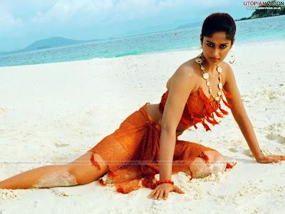 Actress Ileana Letest photos