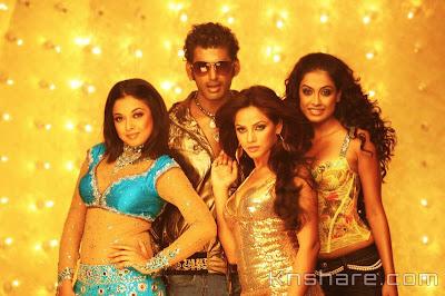 Vishal Movie photo