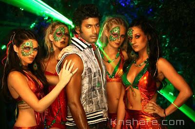 Vishal Movie image