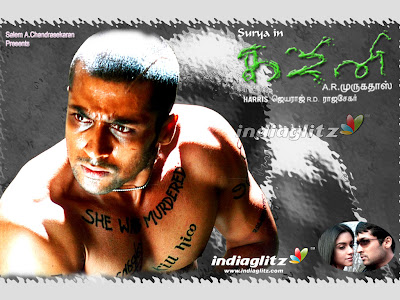 Tamil Actors Suriya wallpeper