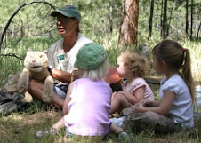 Nature Toddlers Learn Each Month