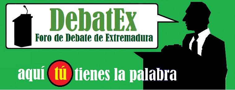 Foro de Debate de Extremadura