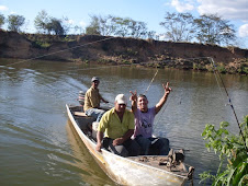 Local ideal para pescaria