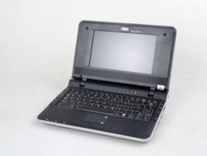 Ezbook Netbook