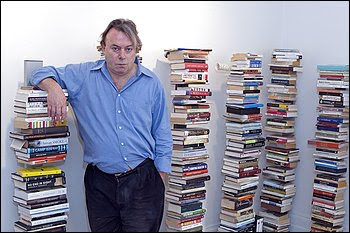 carnage and culture: Christopher Hitchens: 'You have to choose ...