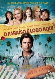 o paraiso e logo aqui Download Filme O Paraíso é Logo Aqui   Dublado
