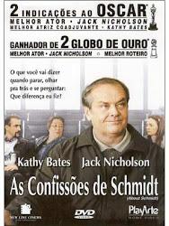 Baixar Filme As Confissões de Schmidt (Dual Audio)