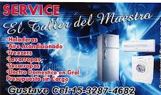 Service de electrodomesticos