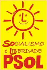 PSOL - Partido Socialismo e Liberdade
