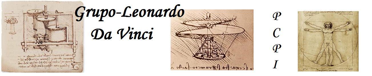 Grupo-Leonardo Da Vinci