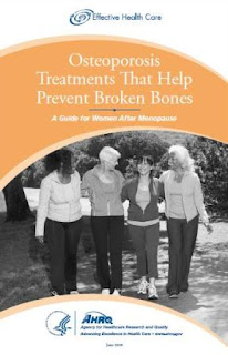 Osteoporosis Treatments That Help Prevent Broken Bones: A Guide for Women After Menopause