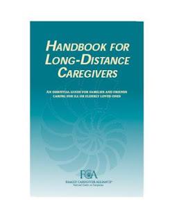 Handbook for Long-Distance Caregivers
