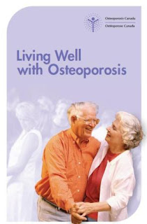 Living Well with Osteoporosis