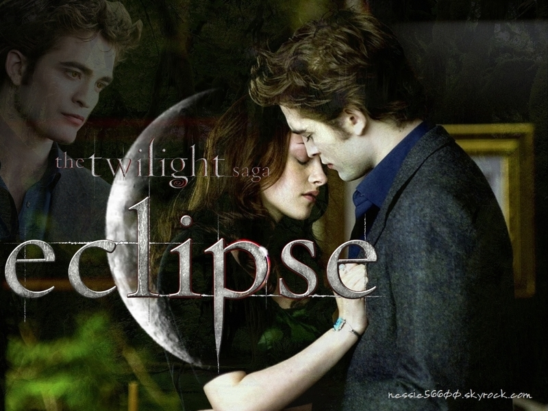 Twilight Saga - Wallpaper Sol de Medianoche The Twilight Saga Eclipse