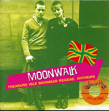 Moonwalk Treasure Isle Skinhead Reggae Anthems