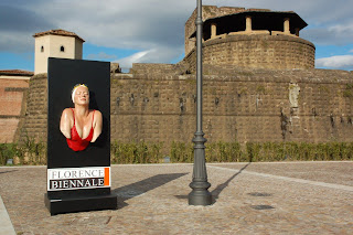 Florence Biennale of Contemporary Art at Fortezza da Basso