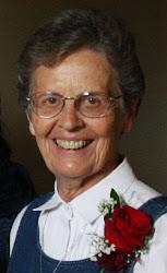 Sister Rose Mae Rausch