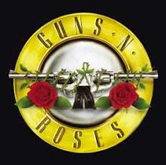 Guns N' Roses FTW