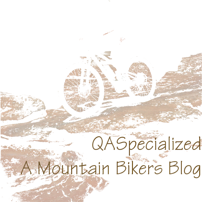 QASpecialized-  A Mountain Biker's Blog