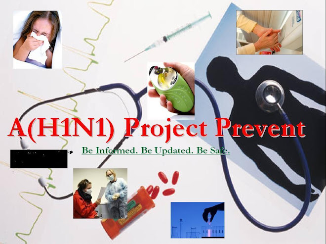 A(H1N1) Project Prevent