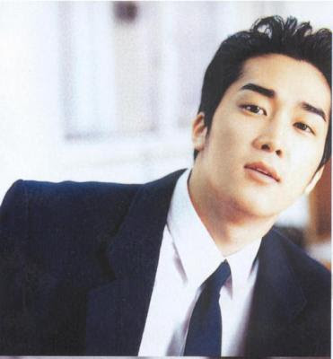 Song Seung-Heon in Endless Love