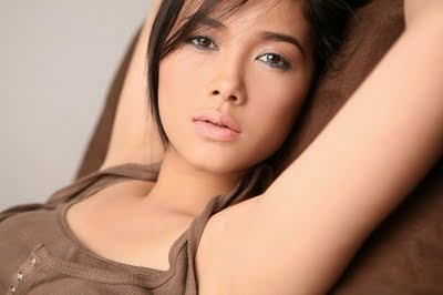 The young actress termed as the drama sweetheart Ms. Maja Salvador